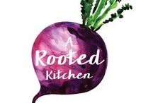 A Rooted Kitchen Group Submission Board / Surprise! Vegan Foodies is now A Rooted Kitchen! Check follow us on FB, Twitter, and Instagram at @arootedkitchen and check out the new website at http://www.arootedkitchen.com
