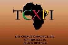 TCXPI BLACK HISTORY1 / On This Day In TCXPI History - JANUARY