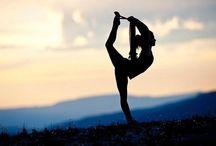 Yoga / by Gabi Delmonte