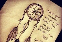 Tattoo - Dreamcatcher