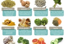 Clean Eating & Cleansing