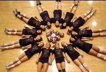 Volleyball <3 / One of my favorite sports / by Lauren🌻