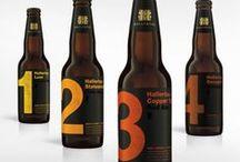 Beer Bottle Design / Beer Bottle Design