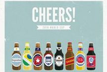 Beer Infographics / Infographics all about beer