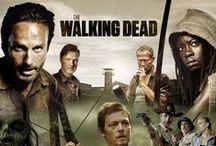 A Fav - The Walking Dead / by Melissa Williams