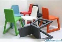 Love chairs