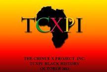 TCXPI BLACK HISTORY10 / On This Day In TCXPI History - October