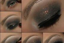 dekoratívna kozmetika / tipy na líčenie