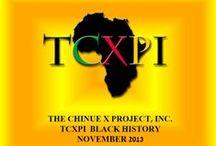 TCXPI BLACK HISTORY11 / November