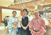 金)花の日本橋 / 毎週金曜、夕方6時更新。日本橋にゆかりの深い職人さんや匠、旦那衆や女将、はたまた各界著名人をゲストに迎えて江戸の心意気や歴史、和の文化を探求し日本のすばらしさを再発見するトーク&情報番組!COREDO室町にリニューアルオープンした「日本橋案内所」より毎週お届けします♪ (収録:毎週月曜夕方より「日本橋案内所」にて公開収録敢行中!)