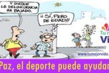 #Deportes