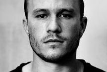 R.I.P. Heathy ♡ / In memory of Heath Ledger 4.4.1979-22.1.2008 ~ Rest in peace beautiful ♡