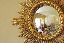 Mirror-Sun