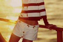 Onboard Style / A collection of our favorite cruise fashion and styles.