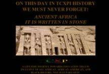 Kemet / Ancient Africa