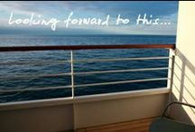 Guest Photos / A look at Crystal Cruises through the eyes of our lovely guests.   Images courtesy of our guests from our NeverEnding Journal via our The Storyteller app.  / by Crystal Cruises