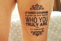 tattoos we like / tattoos we like!