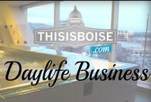 Daylife Businesses / Businesses around the Treasure Valley