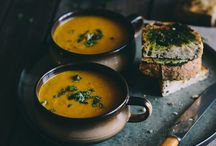 Suppe / by Maja Andrejic