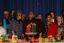2014 TCXPI Sharing Kwanzaa Celebrations All Over The World / TCXPI will share 2014 Kwanzaa Celebrations happening all over the World!