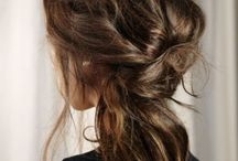 Hair Beauty Stuff...