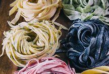 Pasta / by Maja Andrejic