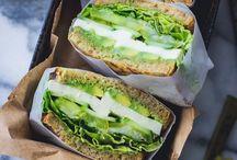 Sandwich / by Maja Andrejic