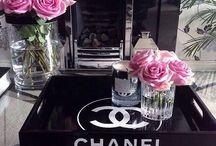 Chanel / by Maja Andrejic