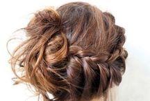 Hair / by Maja Andrejic