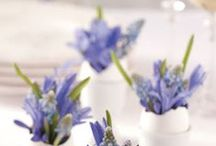Spring Home / Spring home, easter decorations, flowers, interior decor