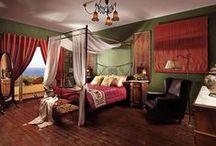 Discover Bozonos Villa / Details of luxury hospitality