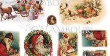 CHRISTMAS/NATALE/NOEL/WEIHNACHTEN