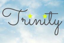 Trin's stuff / Trinitys pics she likes