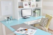 dream home office / dream office, office, my office, office diy, home office