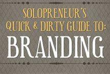 branding / branding, business branding, branding for bloggers