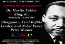 Keeping Dr. King's The Dream Alive 2016 / Commemorating the 30 year Anniversary of the Dr. Martin Luther King, Jr. Holiday. First observed January 20, 1986