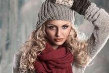 Foulards & Estolas / Preciosos foulards en 100%  lana baby Alpaca pintados a mano  con tintes respetuosos con el medio ambiente.