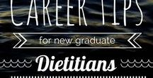 RDN Stuff / Tips, ideas, and reminders for us Registered Dietitian Nutritionists.