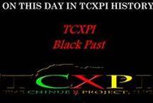 TCXPI Black Past / A Celebration Of Black History