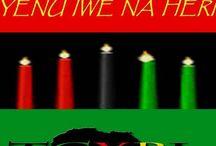 2016 TCXPI KWANZAA / Let's  make Kwanzaa a LIFESTYLE!