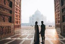 VOYAGE | Inde / L'Inde est un pays qui nous fait rêver, il fait partie de notre bucket list. Ses couleurs, ses odeurs, sa musique et son Taj Mahal. Une culture si riche que l'on rêve de découvrir. Itinéraire dans l'Inde de l'Est, bonnes adresses, où manger, où dormir, les activités à faire pendant un séjour en Inde.