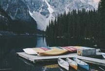 VOYAGE | Ouest canadien / Voyage / road trip dans les Rocheuses à la découverte de l'Alberta et de la Colombie-Brittanique. Que voir ? Quoi faire ? Les itinéraires à faire dans l'Ouest canadien à la découverte de la nature. Visiter Calgary ou encore Vancouver. On espère aller au Yukon la prochaine fois.