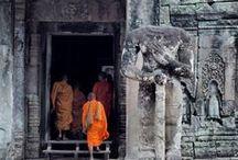 VOYAGE | Cambodge / Quoi faire au Cambodge ? Quels sont les itinéraires de road trip ? Quels temples voir ? #Cambodge #Cambodia
