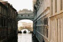 """Villa Toscana e Italiano / """"You may have the universe if I may have Italy."""" - Giuseppe Verdi / by Ebanista"""