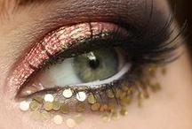 [beauty] makeup / by marie stella