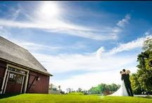 BMH | Photo Opportunities / By day or by night, whether posing for photos with the bridal party or being caught in candid moments with your new husband or wife, Brandywine Manor House provides gorgeous backdrops for your unforgettable day.