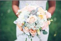 The Flowers / Flowers are an essential element of each wedding. Sift through these photos of wedding flowers and bridal bouquets from weddings both at Brandywine Manor House and from around the world!