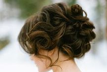 The Hair / by Brandywine Manor House