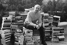 AUTORES - CLUB DE LECTURA DEL CAMPUS DE TOLEDO / Autores de los libros leídos