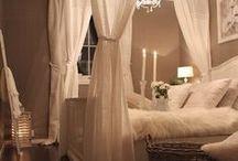 Bedroom / Bedroom idea's
